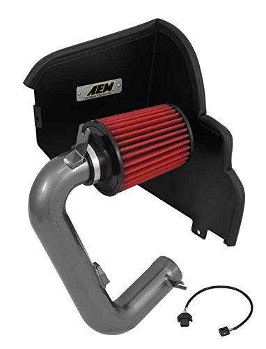 AEM 21-732C Cold Air Intake System (Non-CARB Compliant)