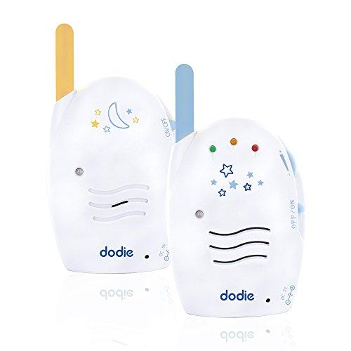 dodie Babyphone Ecoute-Bébé