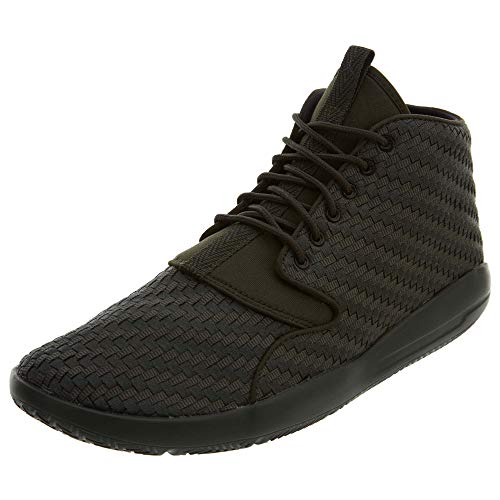 NIKE JORDAN Herren Schuhe Jordan Eclipse Chukka 881453-300 schwarz US 7,5