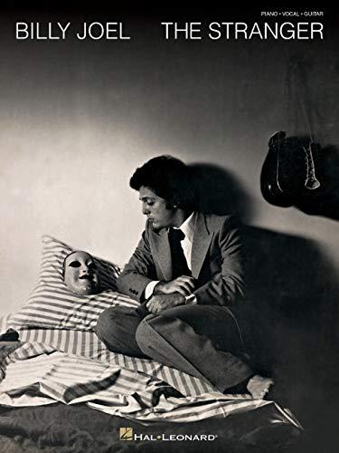 Billy Joel - The Stranger (Piano/Vocal/guitar)
