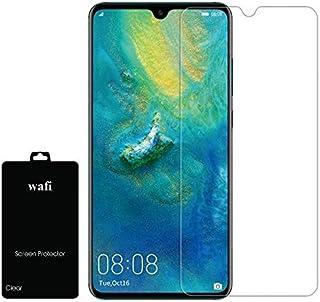 Huawei Mate 20 , Screen Protector Tempered Glass - wafi