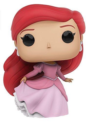 Figura Vinyl POP! Disney La Sirenita Ariel