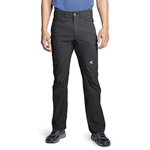 Eddie Bauer Men's Guide Pro Pants, Dk Smoke Tall 36/36