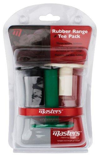 Masters Driving Range Tees Pack of 3