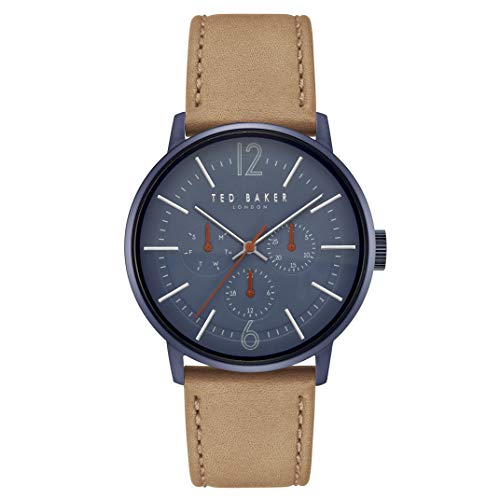 Ted Baker Men's Watch Blue