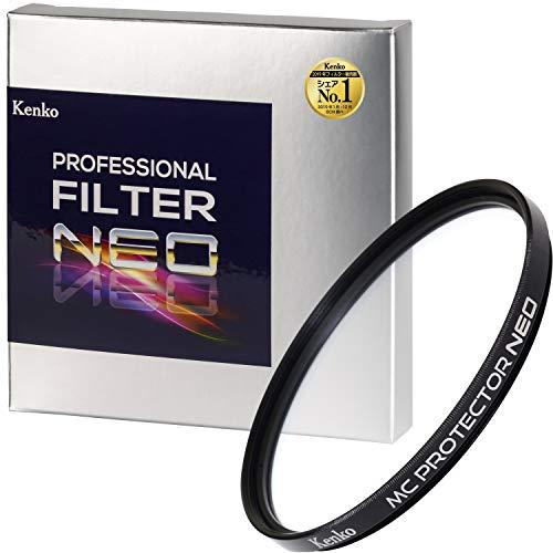Kenko 86mm レンズフィルター MC プロテクター プロフェッショナル NEOレンズ保護用 日本製 728604