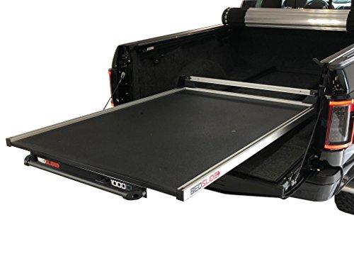 Bedslide CLASSIC 6.4' Dodge Ram. Truck bed sliding drawer system