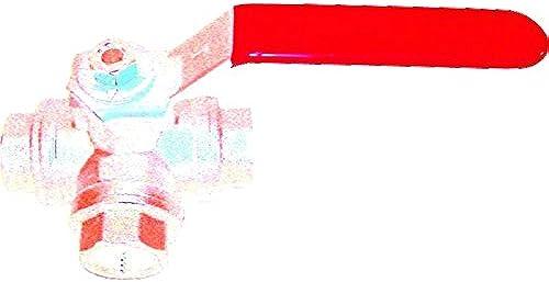 BateauPlus  VANNE 3 Voies T 1 4