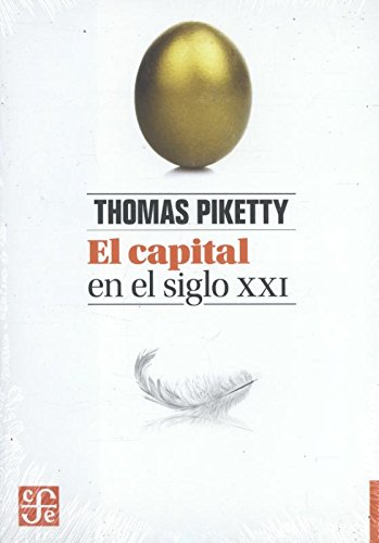 El capital en el siglo XXI (Economía