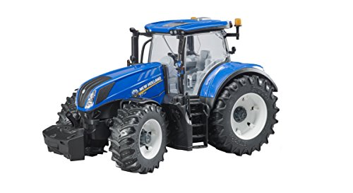 Bruder 3120 voertuig New Holland T7.315