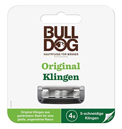 Bulldog Rasierklingen 4er, 1 Stück
