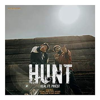 HUNT (feat. PRIEST)