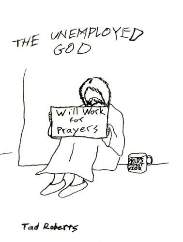 The Unemployed God (English Edition)