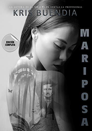 Mariposa: Un Dulce Encuentro (Edición Completa)