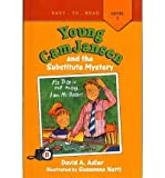 Young CAM Jansen and the Substitute Mystery (Puffin Easy-To-Read)