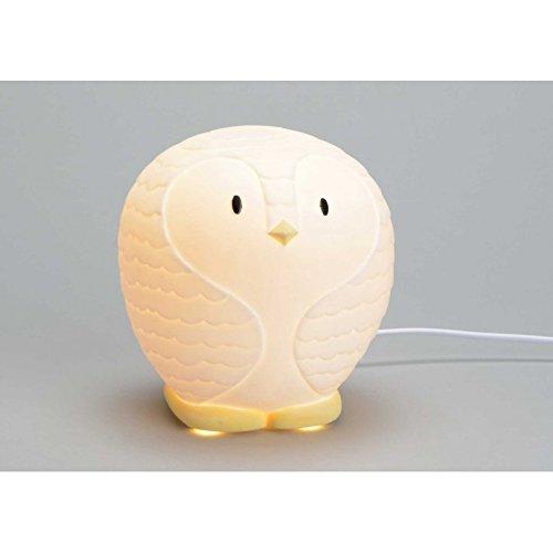 Amadeus Les Petits - Lampe en porcelaine Pingouin Pingoin