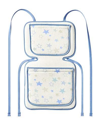 丹平製薬 カンガルーの保冷・保温やわらかシート 夏・冬のお出かけ時に赤ちゃん快適! 首が座る生後2~3ヶ月頃から対象 スター 1個 (x 1)