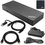 Lenovo ThinkPad Hybrid USB-C with USB-A Dock...