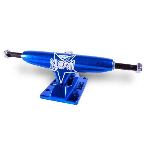 Iron Skateboard-Achsen, Blau, Größe 5