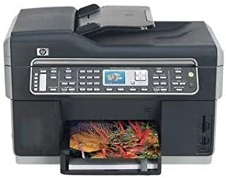 C8189A201 - HP Officejet Pro L7680 AiO Printer. HP Officejet Pro L7680 AiO Printer High performance All-in-One (print, scan,copy fax) with 2 line LCD and embedded networking and duplexer.