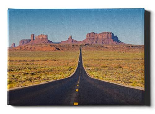 Küche Leinwand Wandkunst Erstaunliche Ansichten des Grand Canyon Arizona Moderne Leinwanddrucke 12 x 16 Zoll (30x40cm) Leinwanddrucke Dekor Wandkunstwerke Bilder hängen im Wohn- oder Schlafzimmer na