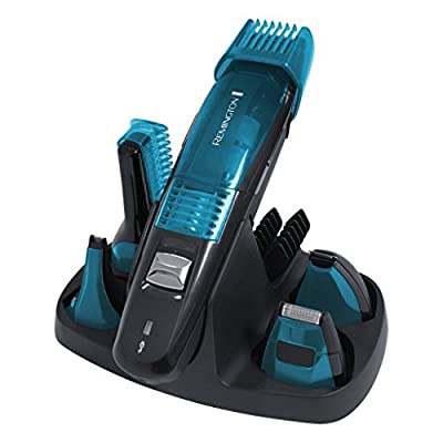 Remington Vacuum PG 6070 5-in-1 Personal Care Set from Remington