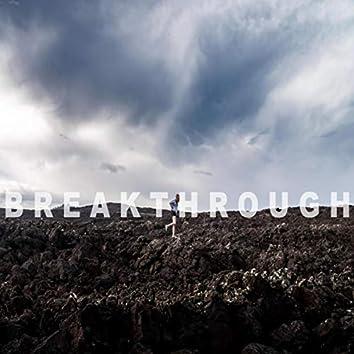 Breakthrough (feat. Brian Frame & Phoebe Ebensberger)