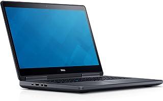 "Precision 7710 17.3"" FHD Laptop w/ Intel Core Xeon E3-1545M v5 / 16GB RAM / 512GB SSD / Dedicated Graphics / Windows 10 Pr..."