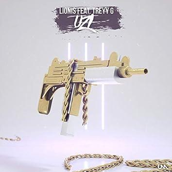 UZI (feat. Treyy G)