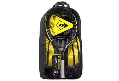 Dunlop Kinder Tennisset 25