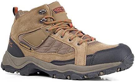 Max 80% OFF Nord Trail Mt. Hunter II Hiking Waterproof - Men Some reservation Boots for Suede
