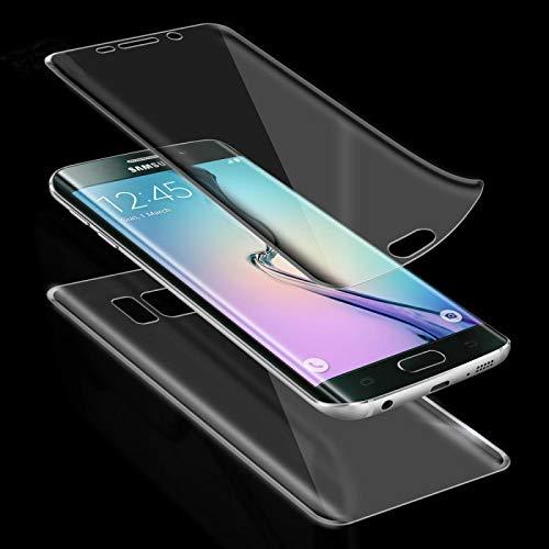 numia [5er Pack] Displayschutzfolie kompatibel mit Huawei Ascend Y300 Folie Ascend Y300 Schutzfolie Klar - 5
