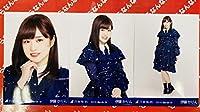 乃木坂46 伊藤かりん 写真 2019.March-Ⅳ スペシャル衣装17 3枚コンプNo2045