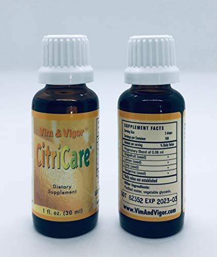 CitriCare (2 btls)