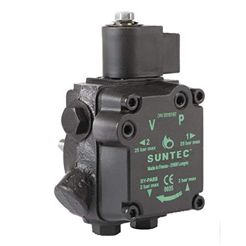 Suntec - Bomba de gasoleo AUV 47L - Modelo 9857 6P 0500 - : AUV47L98576P0500