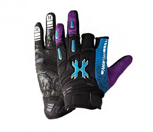 Handschuhe HK Army Pro Gloves arctic, Größe:L