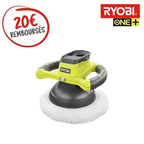 RYOBI 18V OnePlus polijstmachine zonder accu en oplader R18B-0