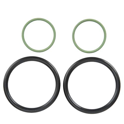Viton O Ringe Vanos Solenoid Dichtung Dichtungsring Reparatur Upgrade Kit Passend für Vanos N40 N42 N46 N45