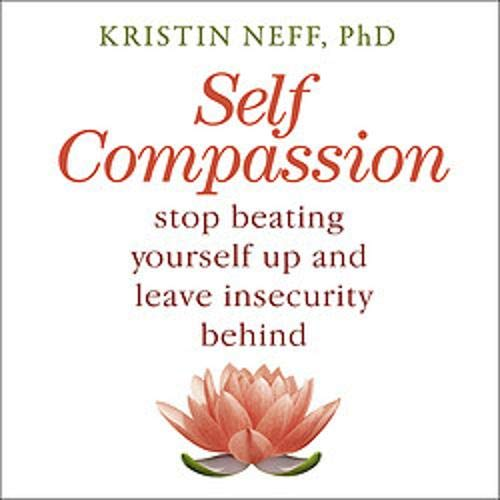 Self Compassion Titelbild