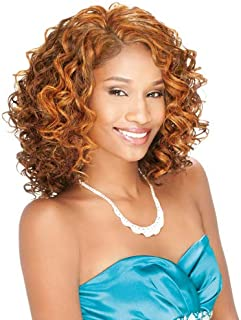 """""""Lace Front Edge""""""""Kendra"""""""" L Parting - HRF #4"""""""