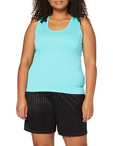 Pro Touch Damen Pika II Shirt, Capri, 42