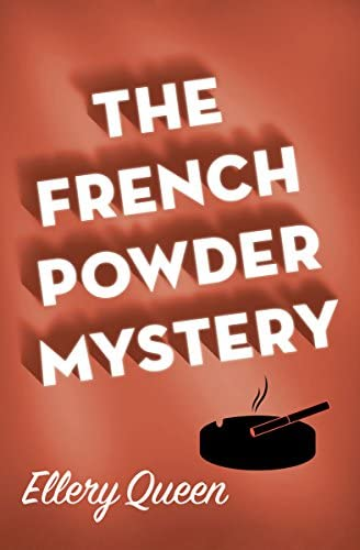 The French Powder Mystery product image