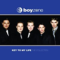 Key To My Life (The Collection) by Boyzone (2006-01-29)
