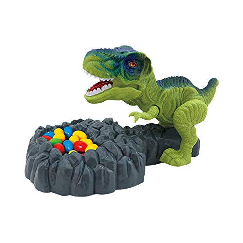 jieGorge Don't Wake the Dinosaur Shaped Tricky Intelligence Toys Family Board Games , Education , Products for Christmas