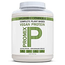 COMPLETE ORGANIC VEGAN PROTEIN: 25 grams protein, 0 grams fat, 5.3 grams BCAAs for lean muscle ALL NATURAL: Corn, soy, & gluten free, non-GMO, no hormones, no chemical bleaching, no additives HIGHER STANDARDS: Designed for performance of professional...
