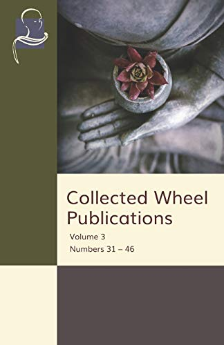 COLLECTED WHEEL PUBLICATIONS: VOLUME 3 NUMBERS 31 – 46