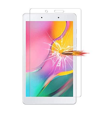 Película Tablet Samsung Galaxy Tab A 8 P290 P295 T290 T295 Vidro Temperado