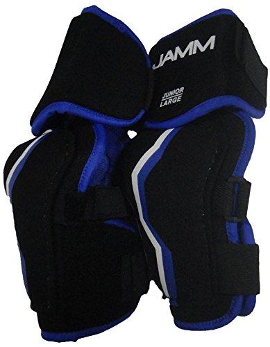 JAMM 5001 Elbow Pad Hockey, Senior, X-Large