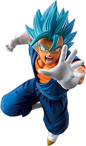 Banpresto 19939P - Dragon Ball Super Chosenshiretsuden Vol.5 - Super Saiyan God Super Saiyan Vegito