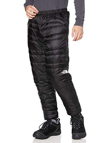 [ザノースフェイス] ロングパンツ ライトヒートパンツ メンズ ブラック 日本 L (日本サイズL相当)